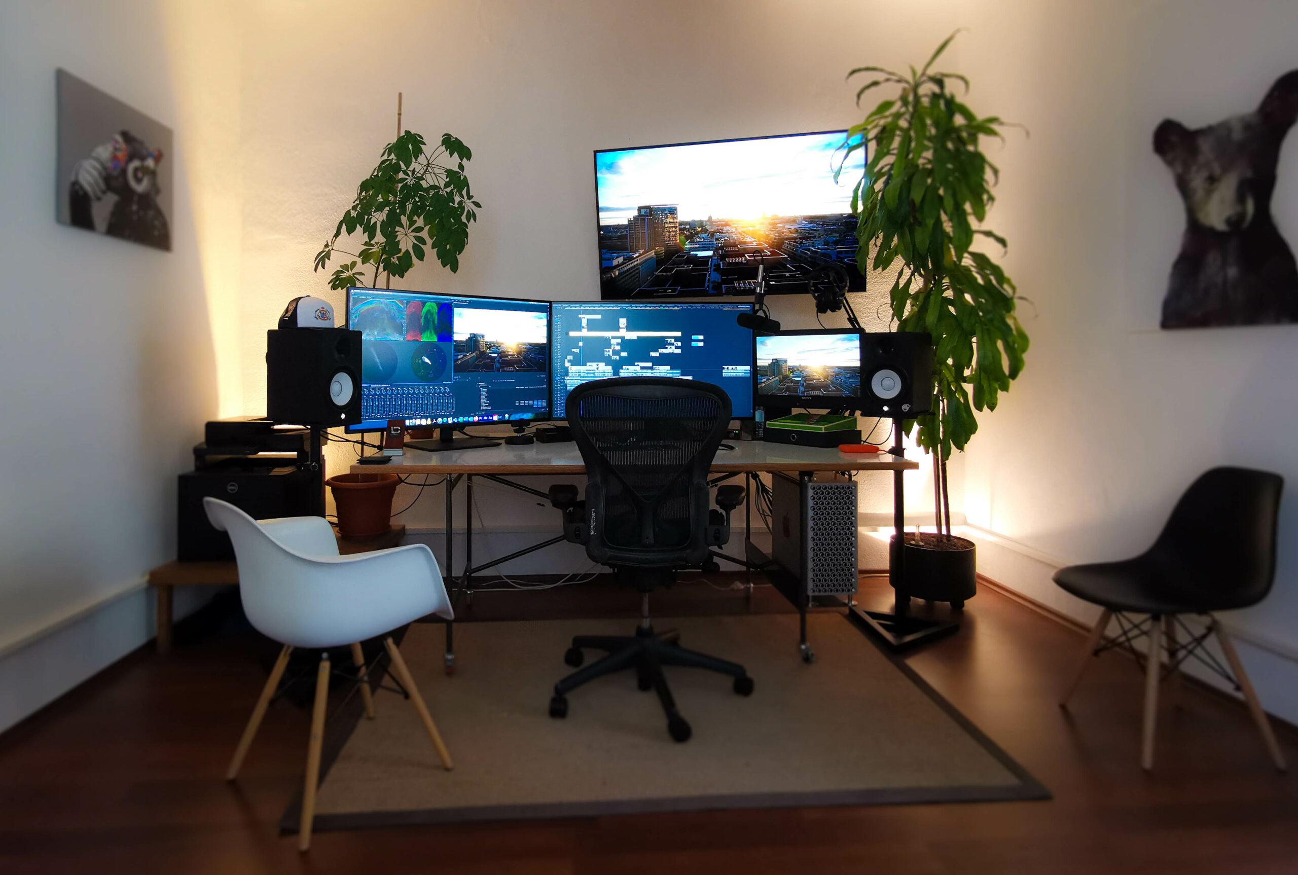 Videoschnitt, Trailer, Videoproduktion   videoproduktion münchen   uppercut   upper cut   Cutter München   Videoschnitt München